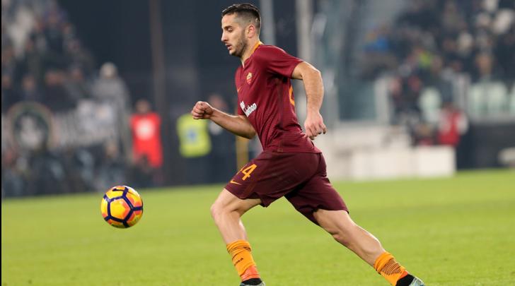 La vicenda stadio blocca i rinnovi Roma: Manolas verso l'Inter