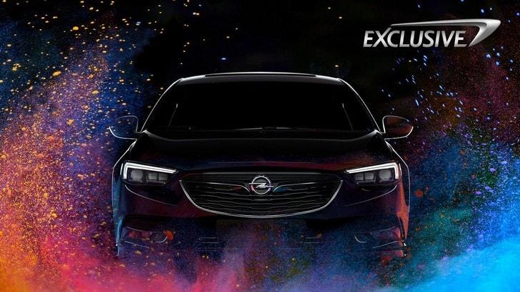 Opel al Salone di Ginevra, ecco i servizi Exclusive