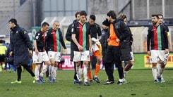 Calciomercato Ternana, prolungato fino al 2018 il contratto di Piacenti