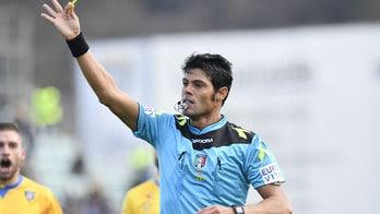 Serie B Novara-Spezia. arbitra Nasca. Cesena-Pro Vercelli: Abbattista