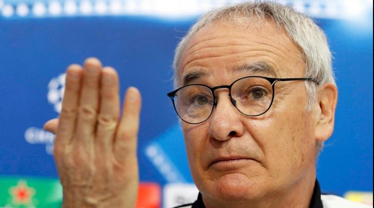 Leicester, ufficiale: Ranieri è stato esonerato