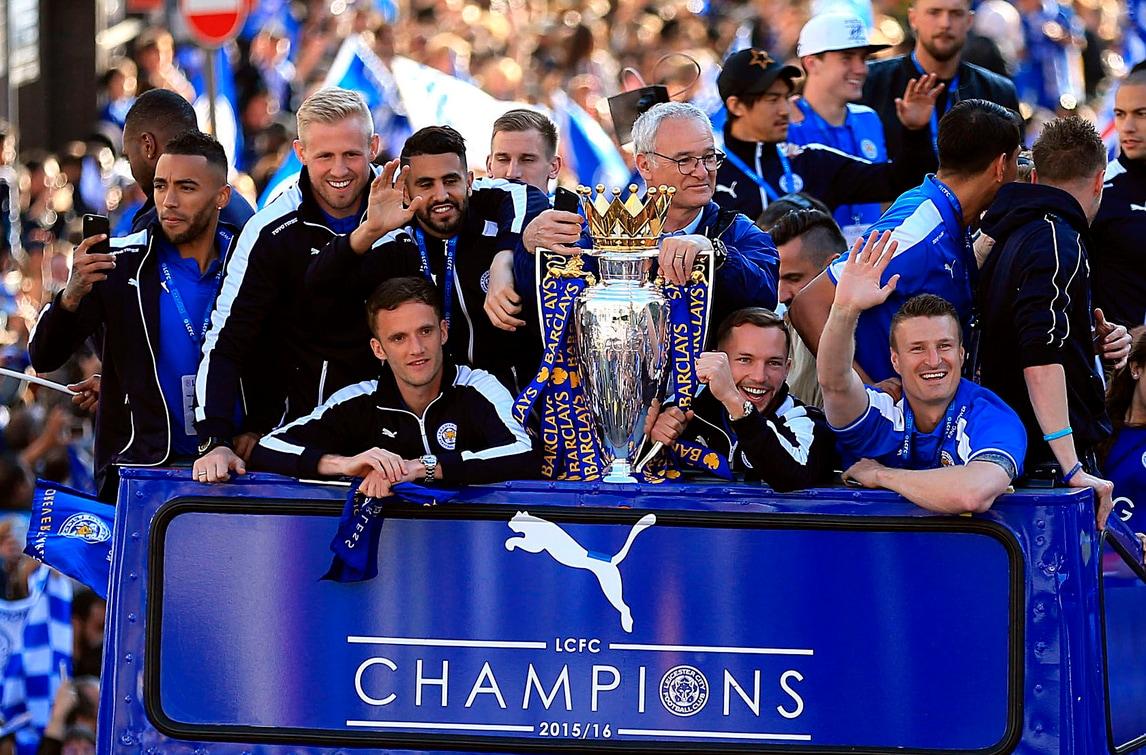 Ranieri, favola finita: il Leicester lo esonera