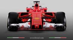 Ferrari, svelata la SF70H