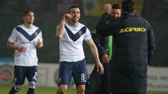 Serie B Brescia, poker al Cittadella. Al Rigamonti termina 4-1