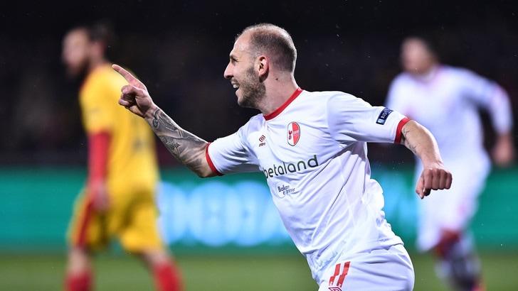 Calciomercato Parma, ufficiale: contratto fino al 2021 per Galano