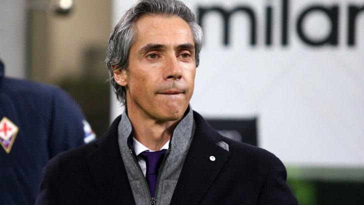 Firenze, contestazione dei tifosi della Fiorentina: oltre 400 al centro sportivo