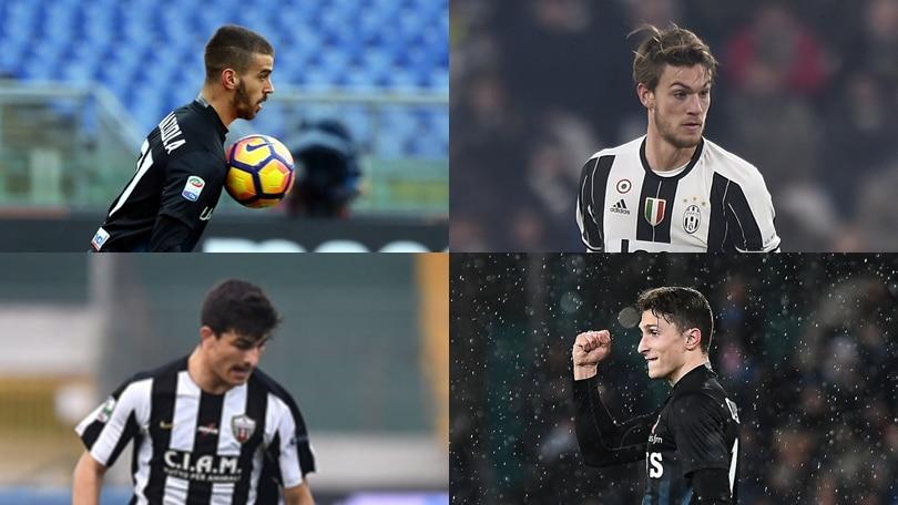 Sogni azzurri: quanta Juventus e quanto Torino nell'Italia del futuro