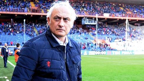 Genoa-Bologna 1-1: la prima di Mandorlini tra le proteste dei tifosi
