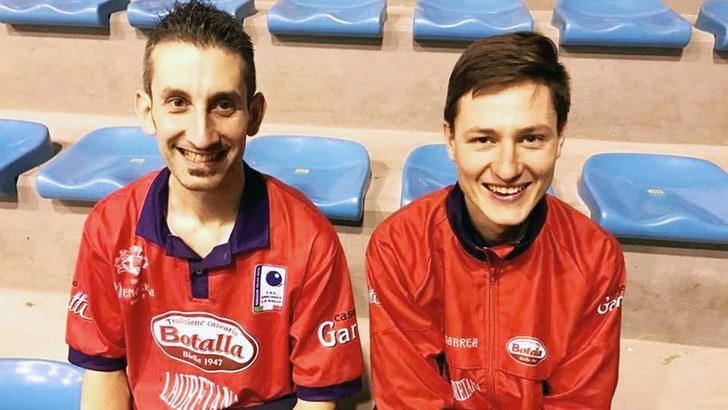 Serie A volo, sfuma l'occasione d'oro del Gaglianico