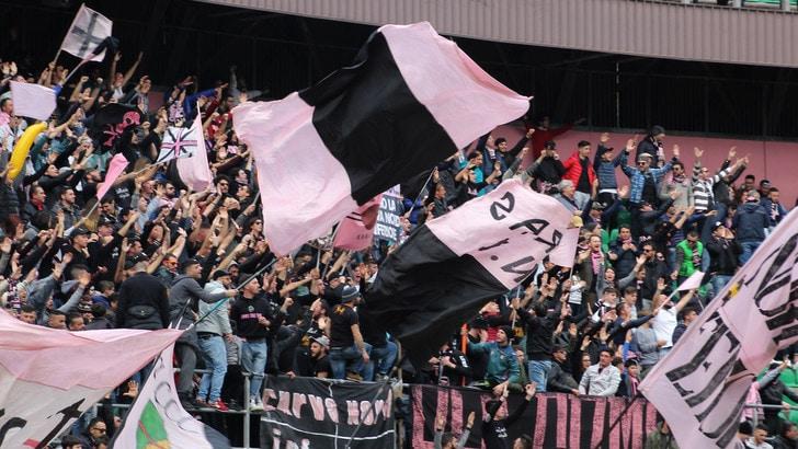 Palermo, società nega buco di 120 milioni