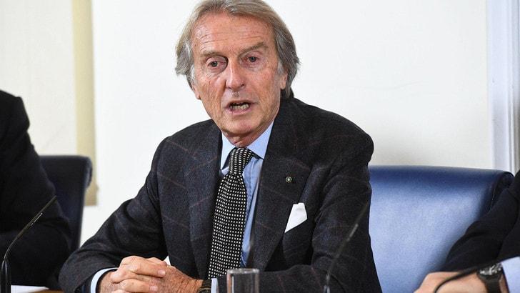 F1, Montezemolo: «Questo sport deve ringraziare Ecclestone»
