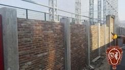 Filadelfia, il muro dei ricordi nella nuova casa del Torino