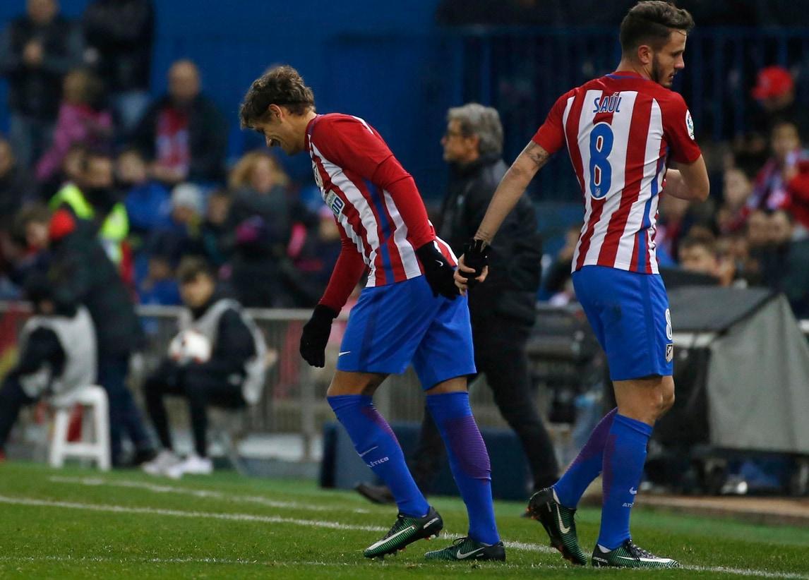 A passeggio per Madrid mentre l'Atletico perde con il Barcellona: Cerci nella bufera
