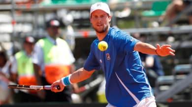 Tennis, Torneo Todi: Anche Seppi tra i partecipanti