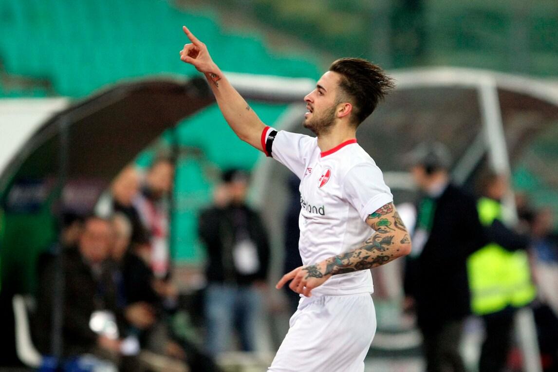 Calciomercato, Parigini ha ripreso la sua corsa verso il Torino