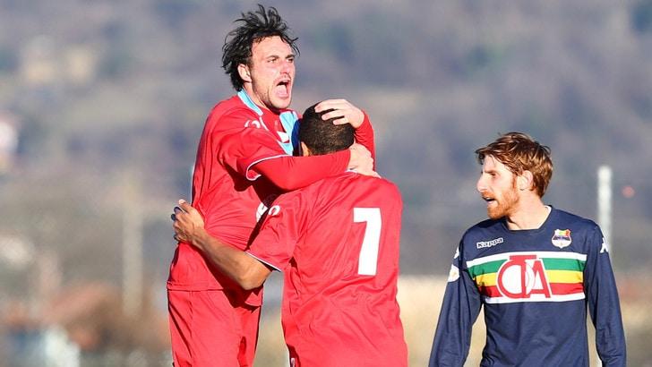Coppa Italia Serie D - Chieri, appuntamento con la storia: c'è il Darfo Boario