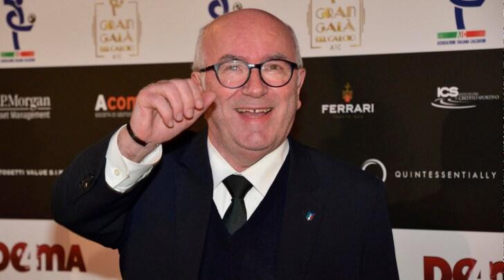 Juventus-Napoli, Tavecchio: «Gli episodi? Non posso commentare»