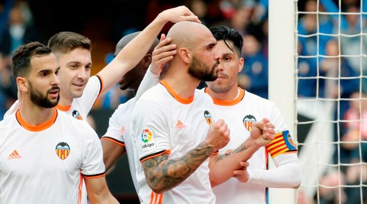 Calciomercato Juventus, messaggio da Valencia: «Ecco il nostro piano con Zaza»