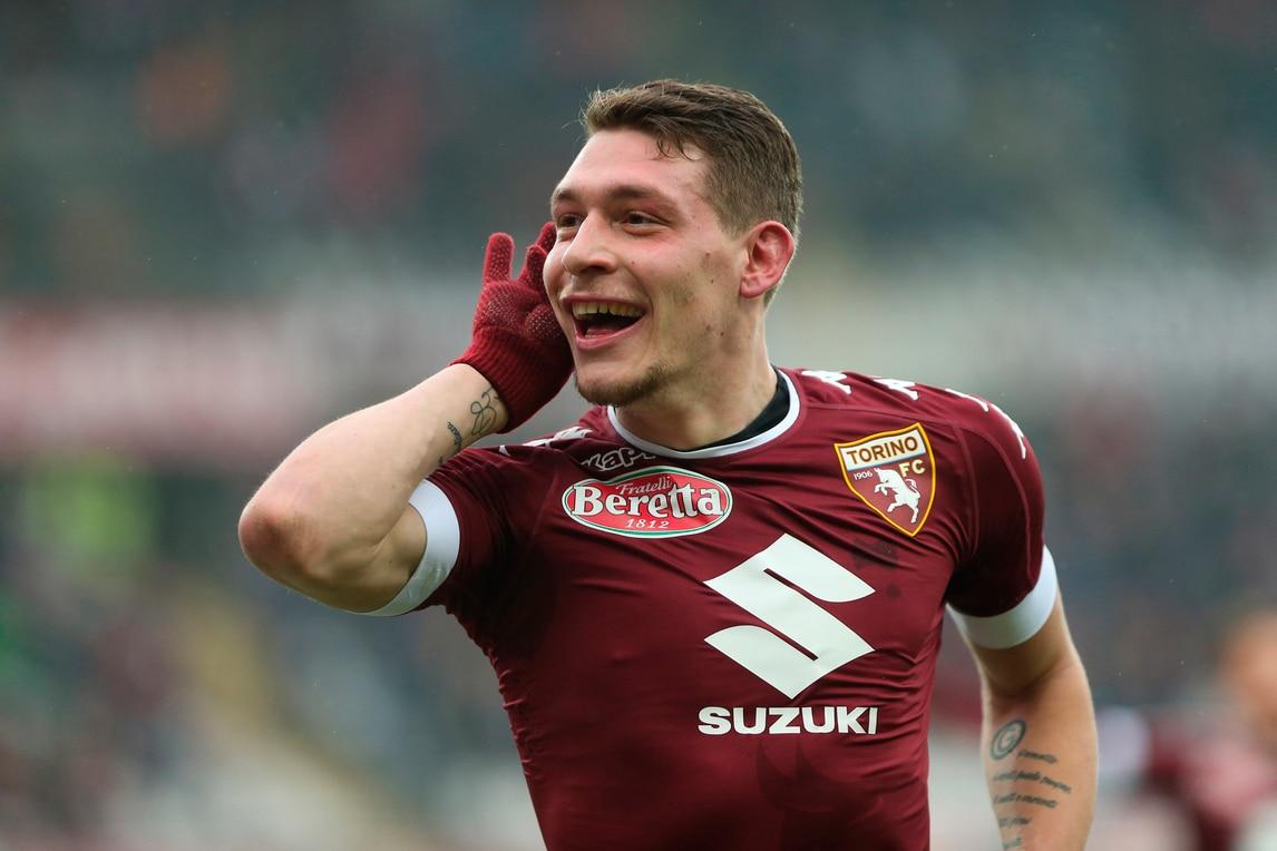 Belotti sempre più leader: capitano contro il Palermo