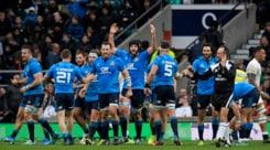 Rugby   Azzurri e solidarietà, visita ai bambini del Gemelli