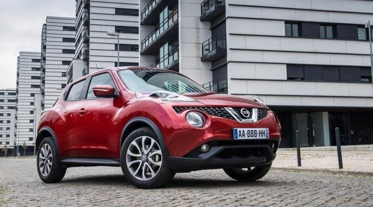 Nissan Juke, non passa mai di moda: la prova