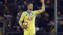 Calciomercato Juventus, ufficiale: ceduto Cerri al Perugia