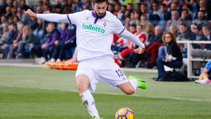 Astori, contro l'Inter una prova del 9
