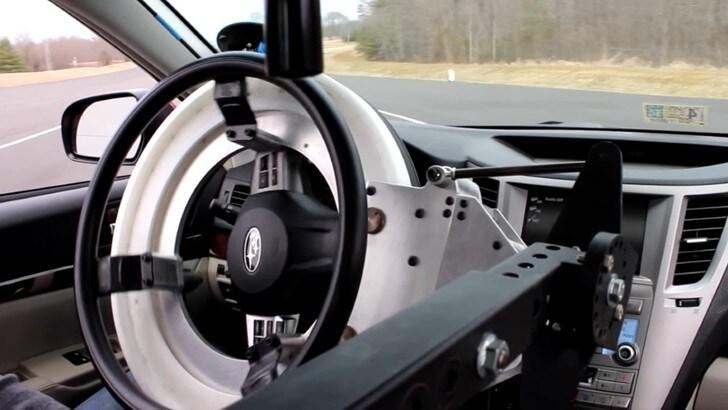 Guida autonoma, un kit per trasformare tutte le auto
