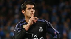 «Conte vuole a tutti i costi Morata: pronti 65 milioni»