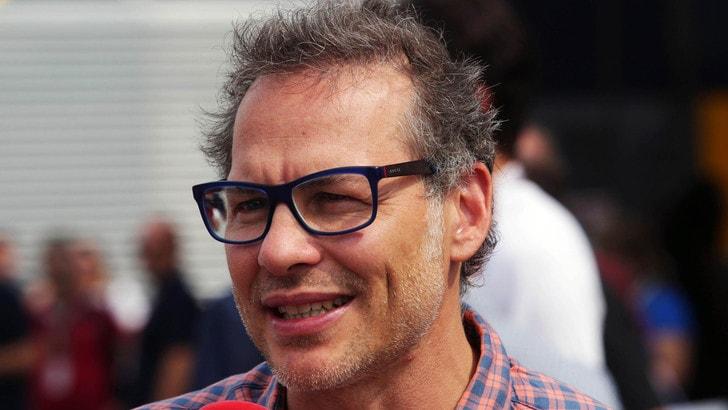 F1, Villeneuve: «Può essere l'anno della Ferrari»
