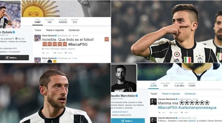 Champions League, ora il Barcellona spaventa la Juve: Marchisio e Dybala increduli