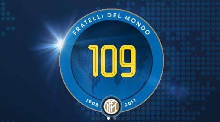 Inter, 109 anni di storia:«Mai retrocessi e nostro l'unico Triplete»