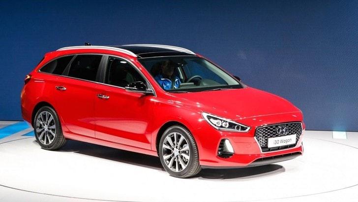 """Hyundai, al Salone di Ginevra la """"forza"""" coreana"""