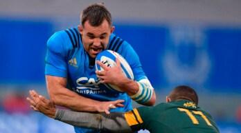 Rugby, torna il 6 Nazioni e Favaro non ha dubbi:«L'Italia imparerà a vincere»