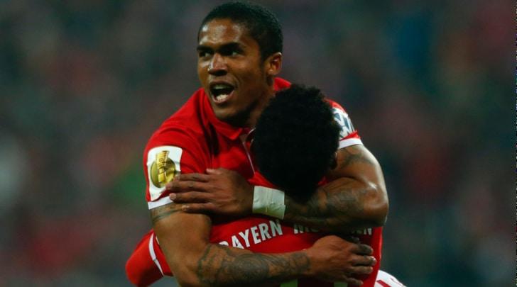 Dalla Germania: «Juventus-Bayern Monaco: contatti per Douglas Costa»