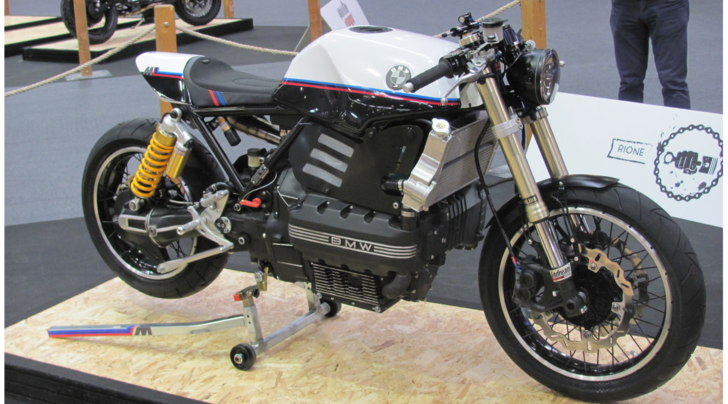 """Rione Officine, a Motodays si parla... """"special"""""""