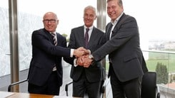 Volkswagen, nuova intesa con gli indiani di Tata