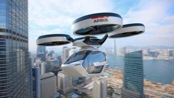 Airbus Pop.up, live Ginevra