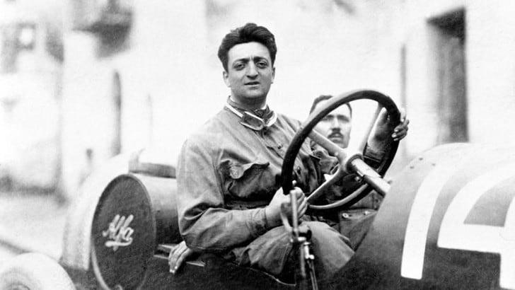 Ferrari, 70 anni fa la prima 125 S