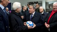 Rugby, Gavazzi conferma: «Vogliamo recuperare il Flaminio»