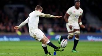 Rugby: l'Inghilterra vince il Sei Nazioni con una giornata d'anticipo