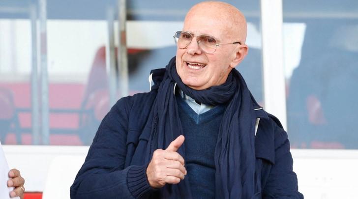 Sacchi: «Capisco il Milan, ma la Juventus ha meritato»