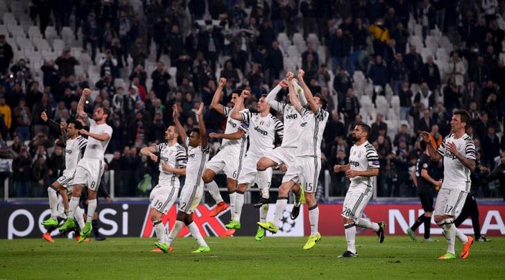 Ranking Uefa 2016/2017, nuova classifica: Juventus prima