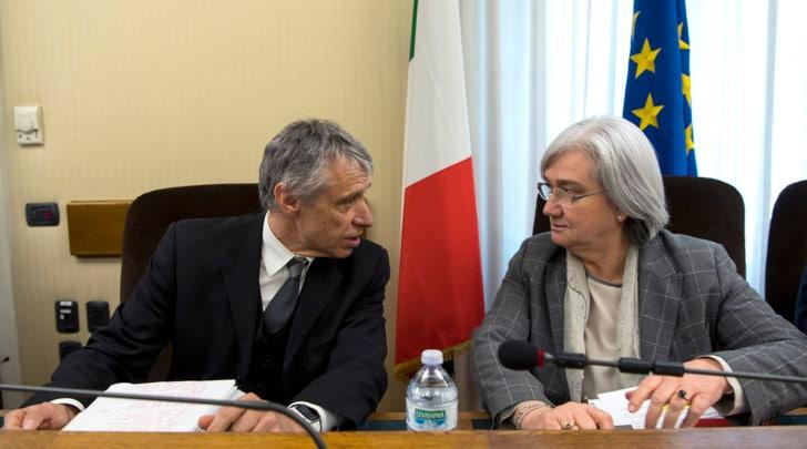 Juventus, membri Antimafia: «Basta associare Juve e N'drangheta»