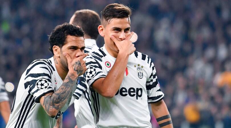 Un tesoro per la Juventus: i quarti di Champions valgono 87,5 milioni. E un trionfo a Cardiff...