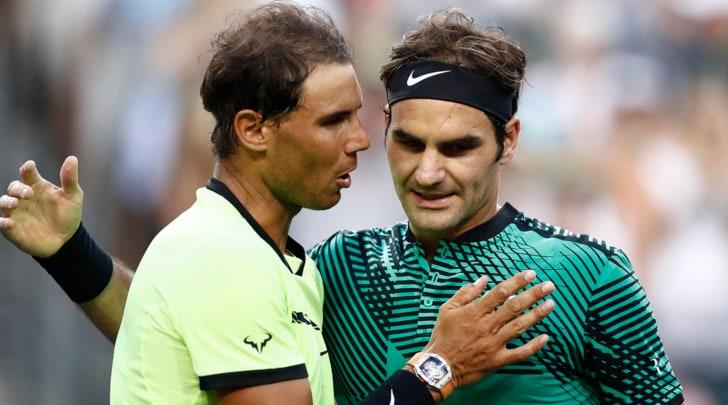 Indian Wells, Federer batte Nadal agli ottavi
