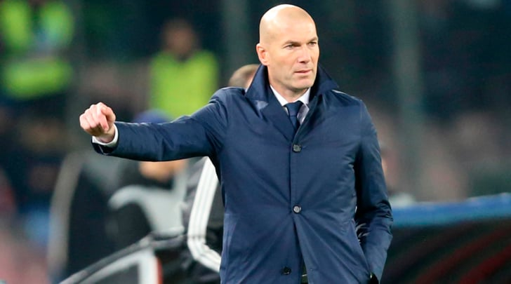 Real Madrid, Zidane come Buffon: «I quarti? Nessuno vuole il Leicester»
