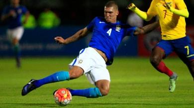 Calciomercato, dal Brasile: «Su Lyanco derby Juventus-Torino»