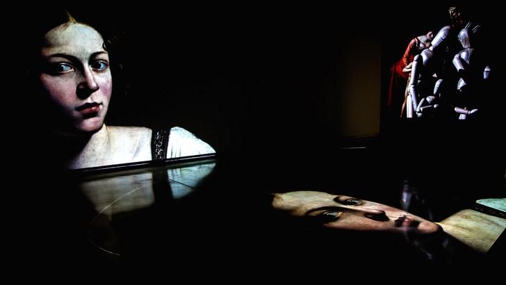 Caravaggio, un regalo per la Reggia