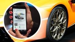 Pirelli, il pneumatico del futuro è connesso